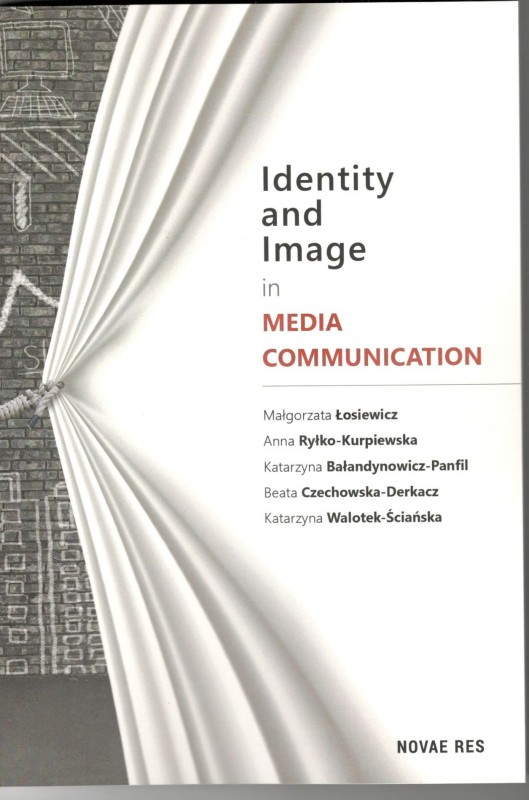 Identity and Image in media communication